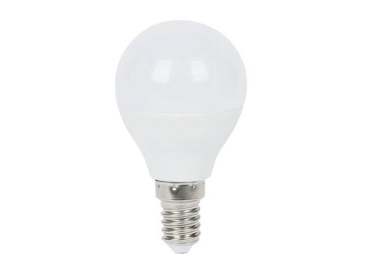 Smart LED Bulb G45 4W