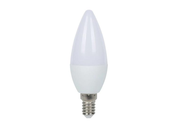 Smart LED Candle 4W(C37 4W)