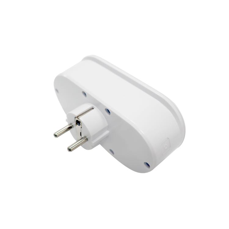 Smart Plug 2Sockets 2USB