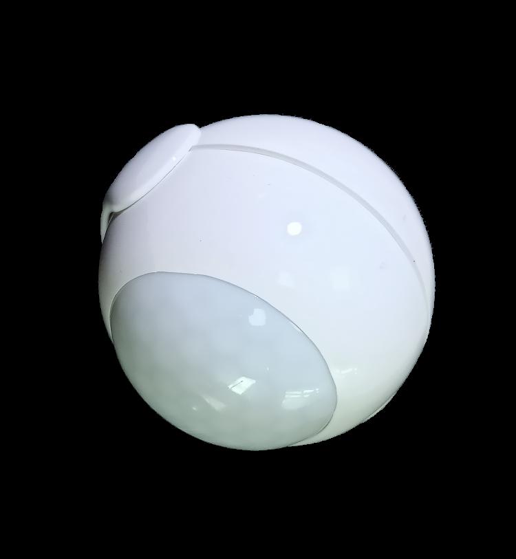 Zigbee Smart PIR Sensor