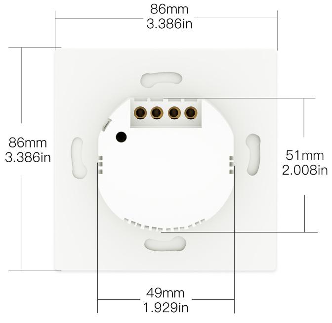 Tuya Smart Switch
