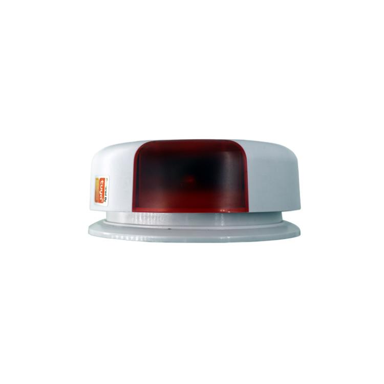 Multi-functional Smoke Detector/Alarm