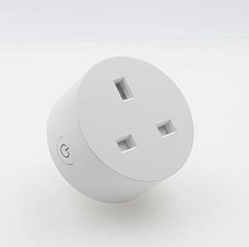 WiFi Smart Plug-Energy Monitoring