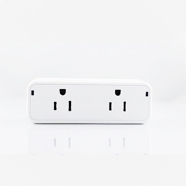 Wifi Smart Plug 2 in 1