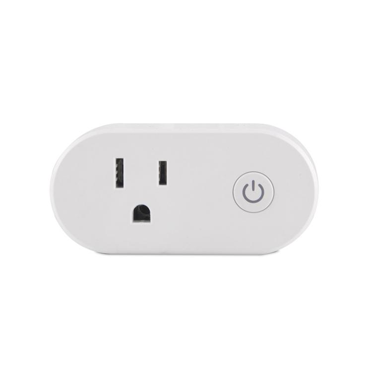 US Standard 15A Wi-Fi Smart Plug