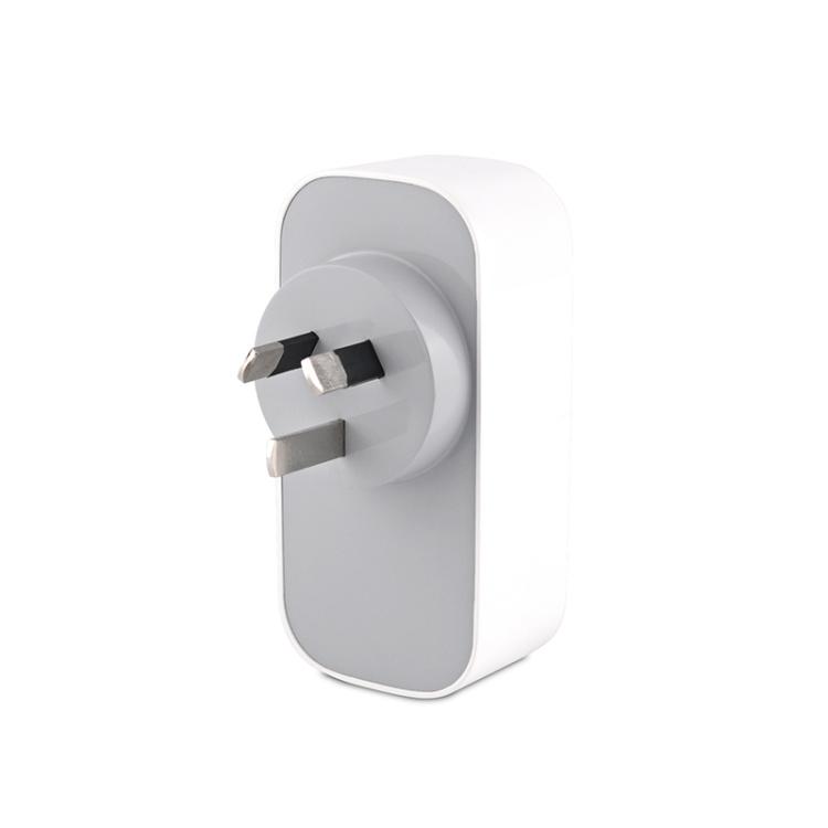 AU Standard 10A Smart Socket Wi-Fi Plug With USB