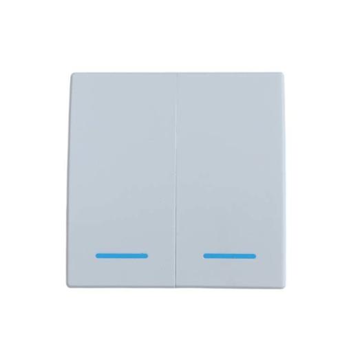 Piezoelectric universal switch