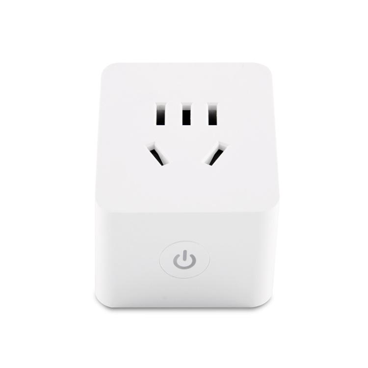 Chinese Standard Smart Wi-Fi Socket