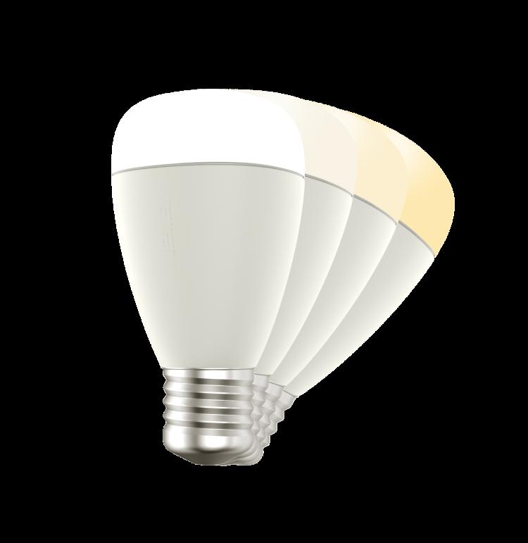 6W 600lm Wi-Fi LED bulb RGB+C/W FQ502