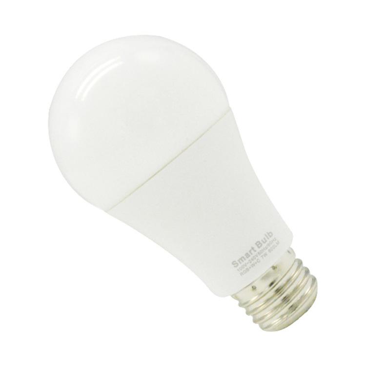Brand WIFI smart LED light  7w