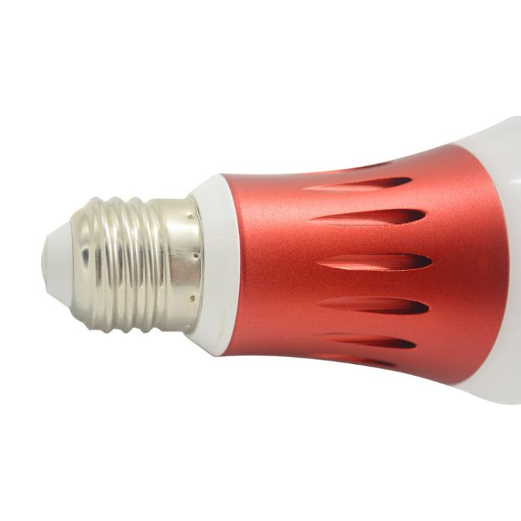 Smart wifi bulb light 7w
