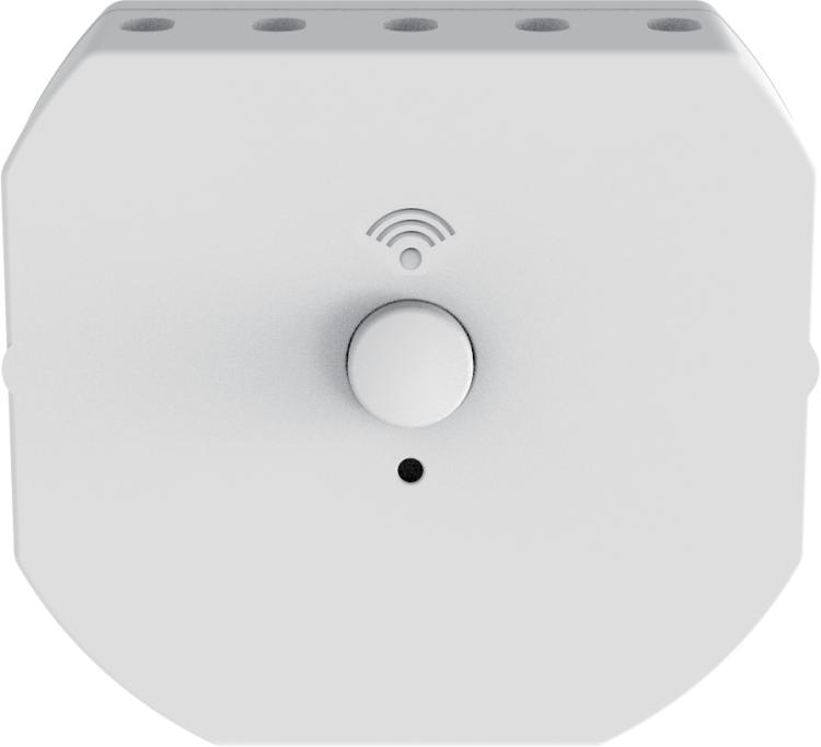 Wi-Fi control Receiver module