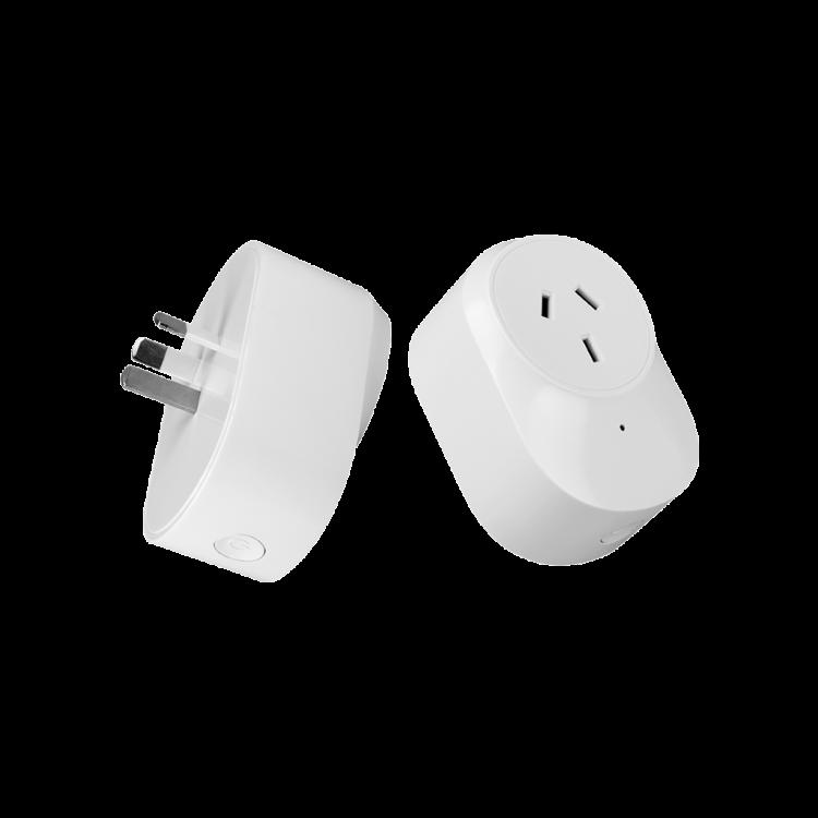 Smart Wi-Fi Plug Australia Standard