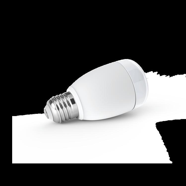 6w 600lm Wi-Fi Bulb RGB+CW