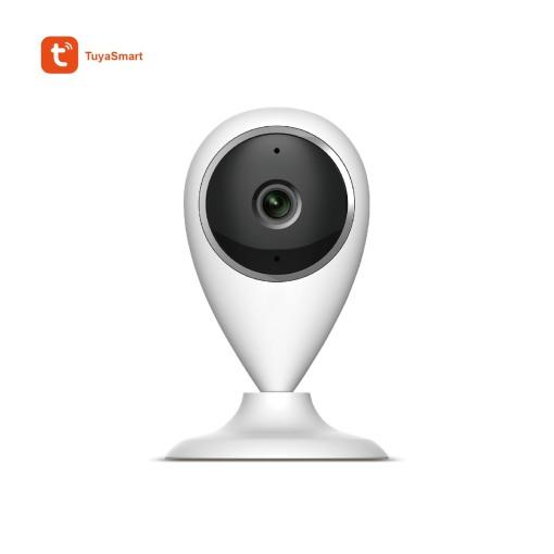 720p Indoor Wi-Fi Camera