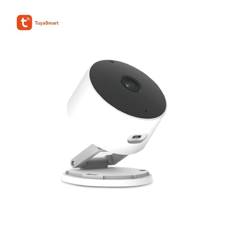 1080p Indoor Wi-Fi IP Camera