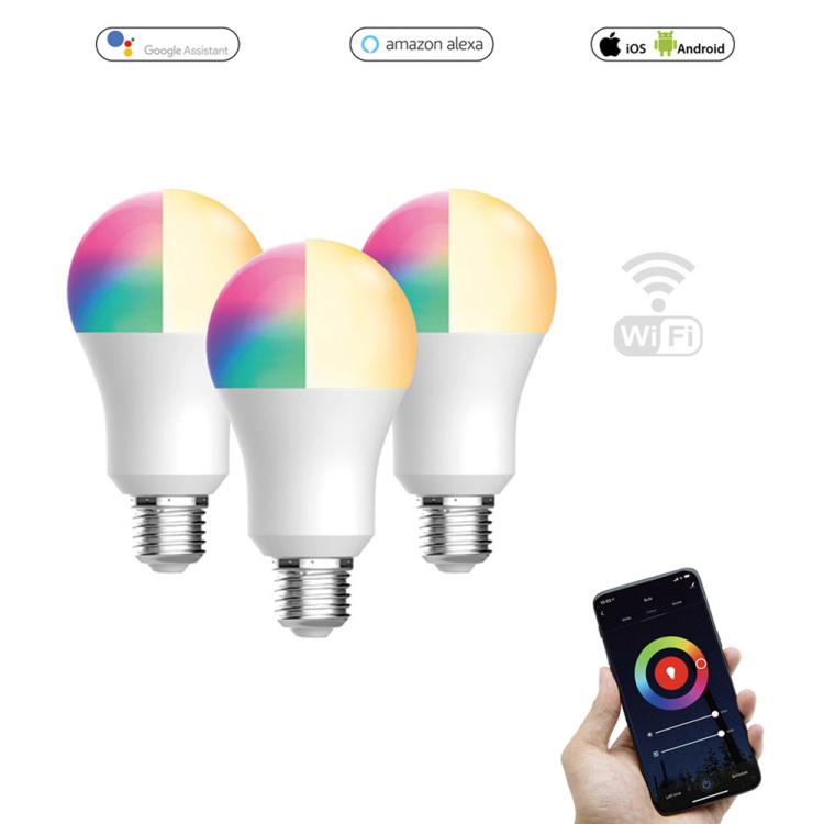 WIFI LED A19 LIGHT BULB