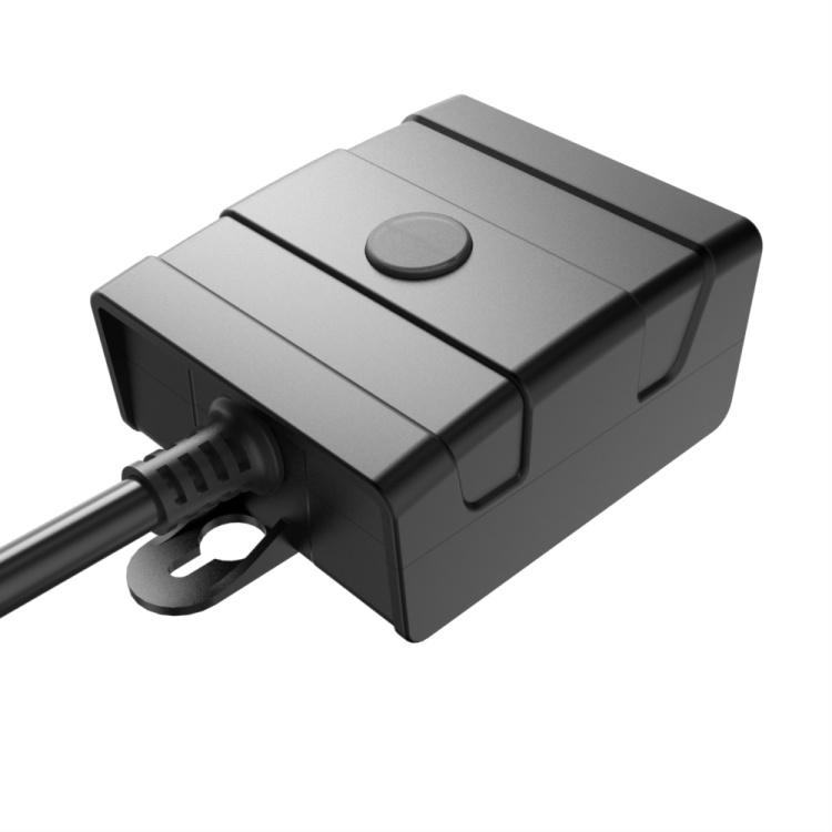 WiFi Smart Outdoor Power Plug