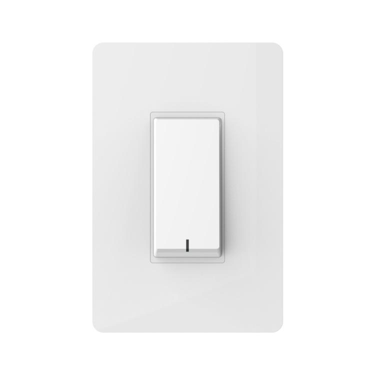 WiFi Smart Wall Switch