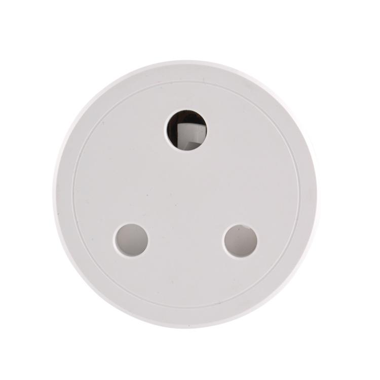Indian Standard 16A Plug Smart WiFi Socket