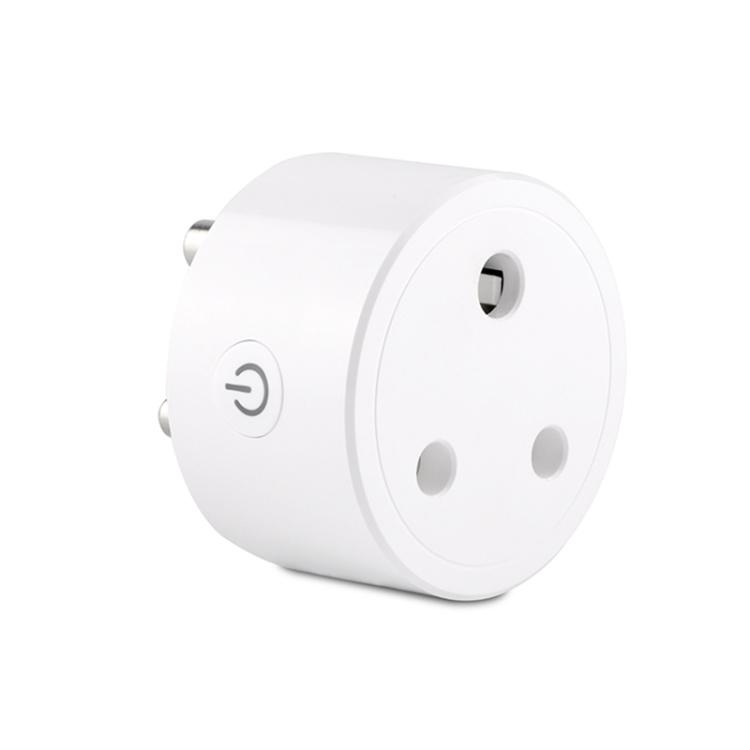 Indian Standard 16A Smart WiFi Socket