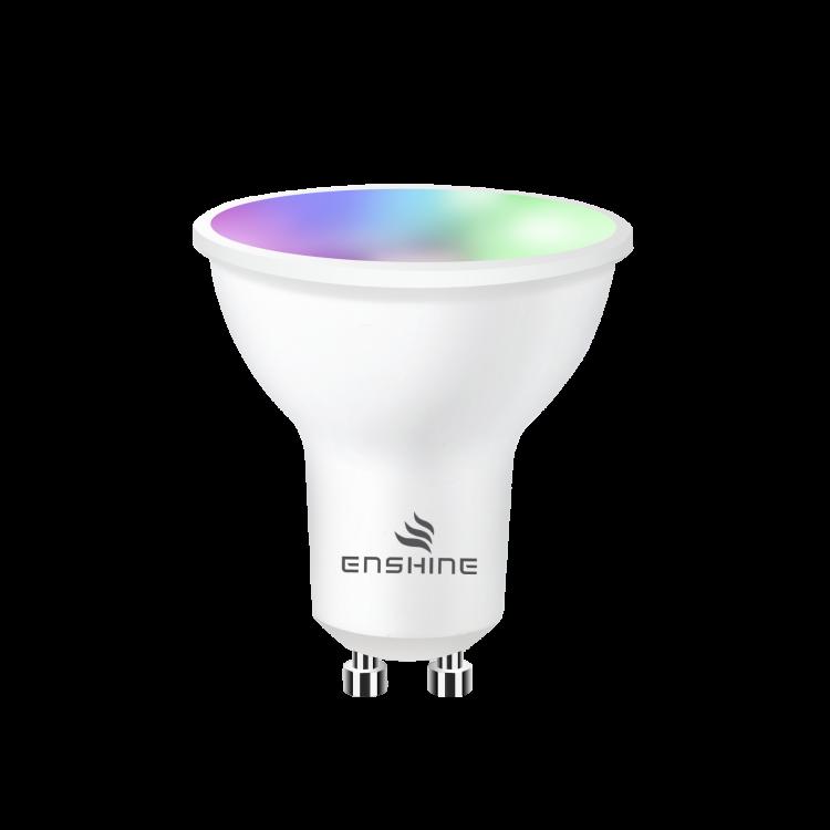 smart bulb RGBCW