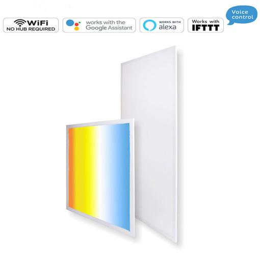 WIFI RGBCW Panel Light
