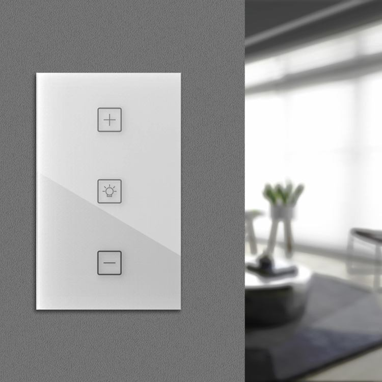 SMART WIFI 250W LED DIMMER Wall Switch
