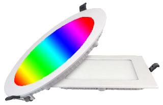 WIFI RGBCW Slim Panel