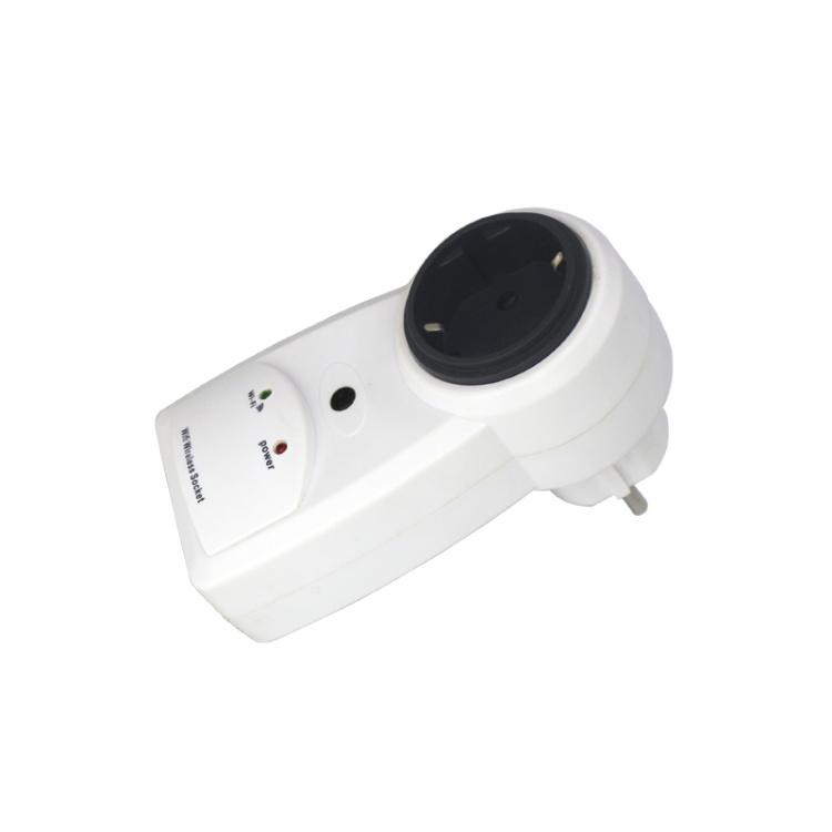 WiFi Socket for Energy Saving (Monitor & Calculating