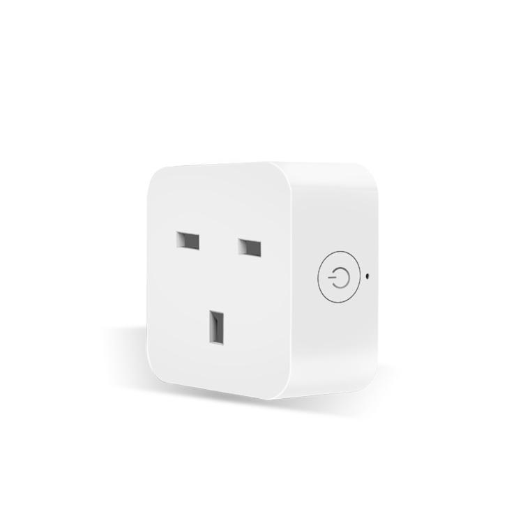 13A UK Wi-Fi Plug
