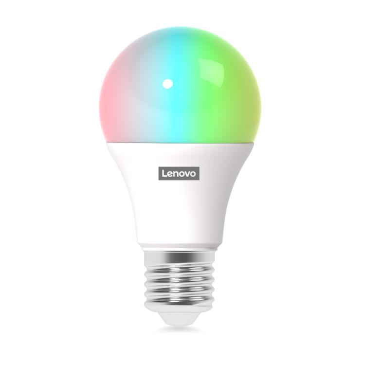 Smart Color Bulb