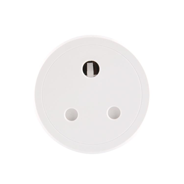 IN Standard 10A WiFi Smart Plug