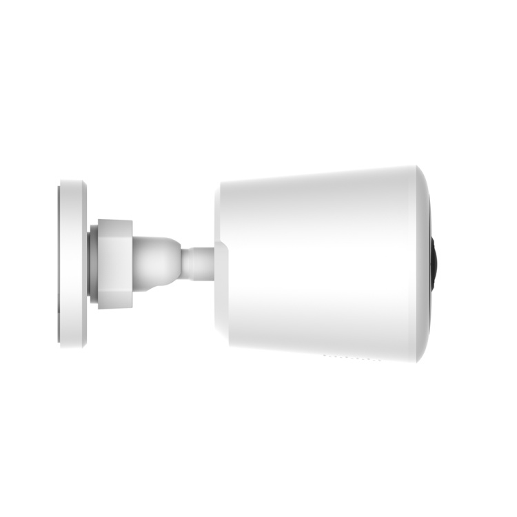 180° Smart Wireless 1080P Outdoor Bullet Camera