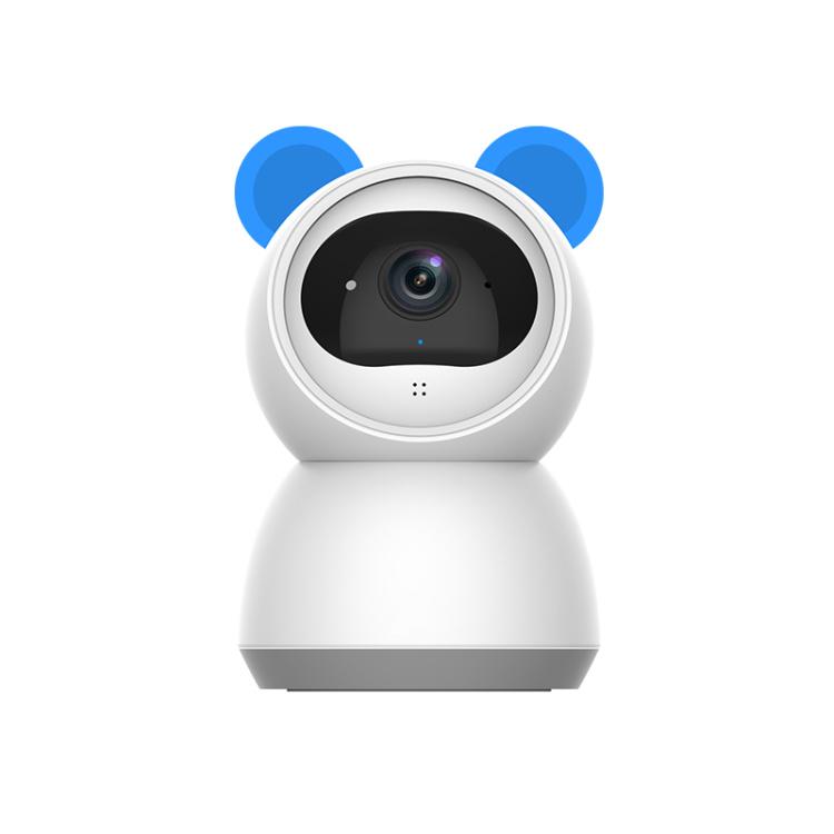 Smart Wireless 1080P P&T Camera