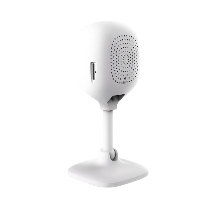 Smart Wireless 1080P Indoor Cube Camera