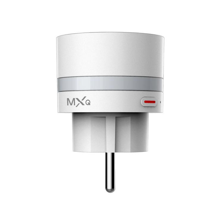 Smart Wi-Fi Plug 16A With Led Light