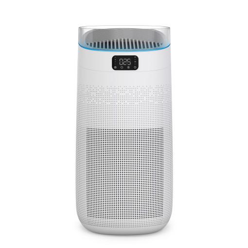 Laser Sensor Wifi Negative Ion Hepa Filter Air Purifier