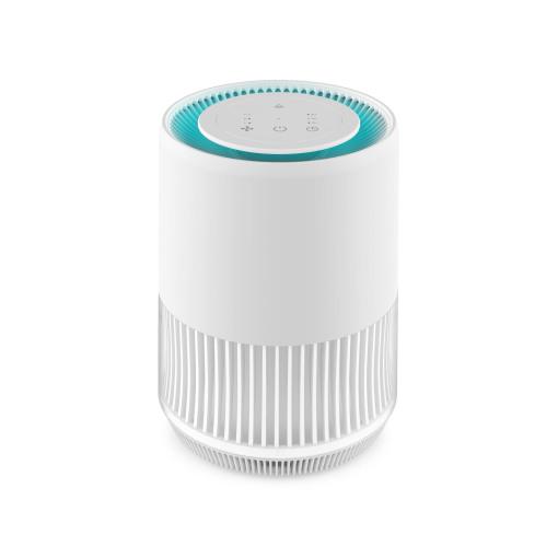 INVITOP Mini Portable HEPA Filter Desktop Air Purifier