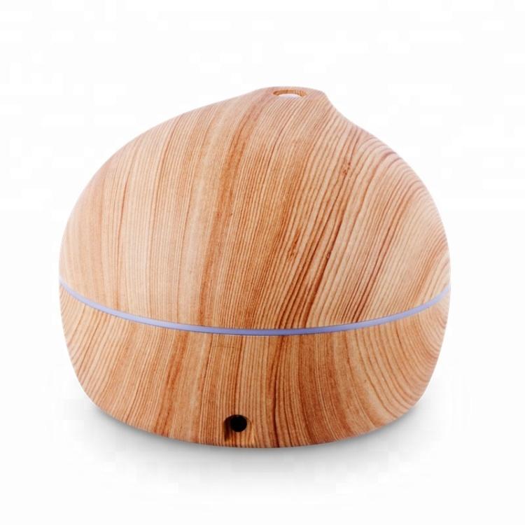 Mini Portable 300ML Essential Oil Diffuser Ultrasonic Cool Mist Aroma diffuser