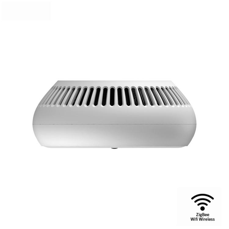 ZigBee Wireless Smoke Sensor