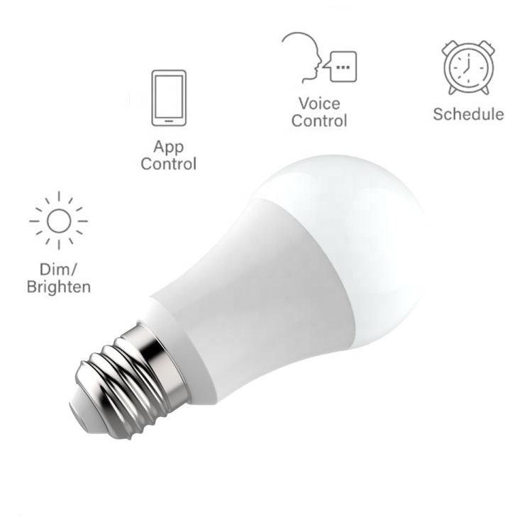 A65 11W Bulb Light