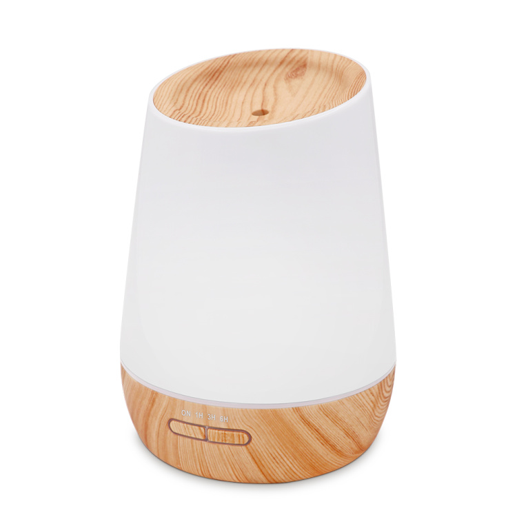 500Ml Ultrasonic Cool Mist Aroma Diffuser Portable Essential Oil Diffuser for Home Room