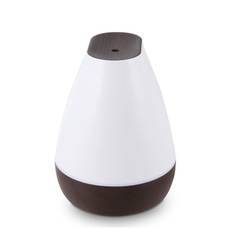 Smart Wifi Portable Cool Mist 500Ml Ultrasonic Essential Oil Aroma Diffuser