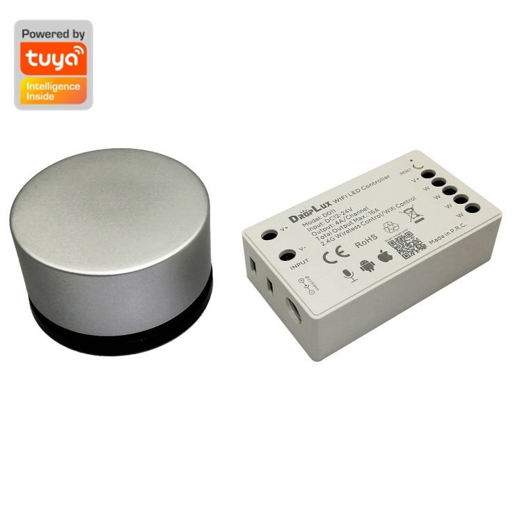 WIFI LED Controller/DIMMER