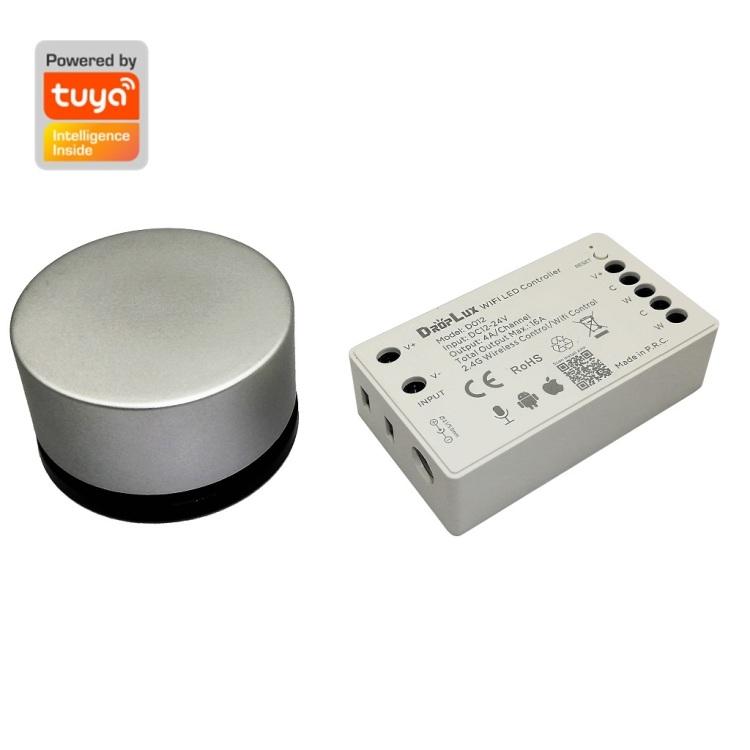 Wi-Fi CCT Controller