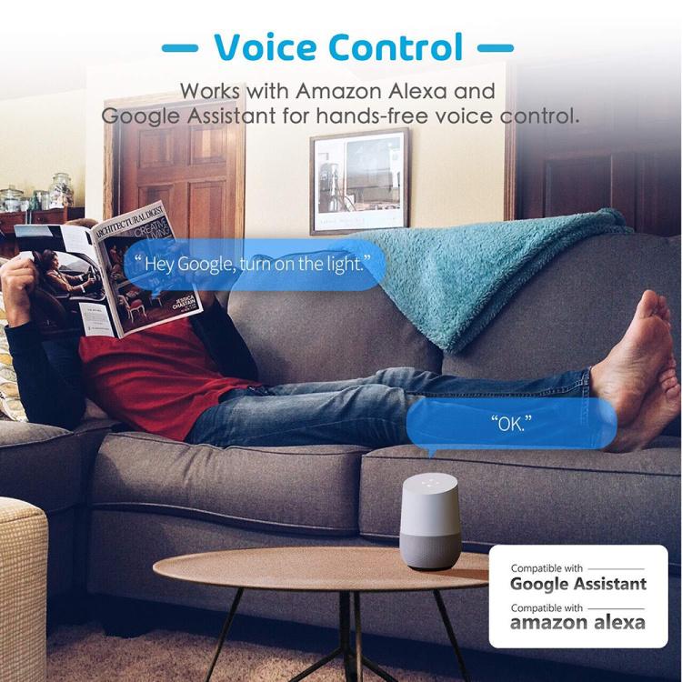 Horizontal dual control