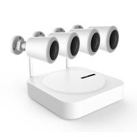 Smart Wireless NVR Kit