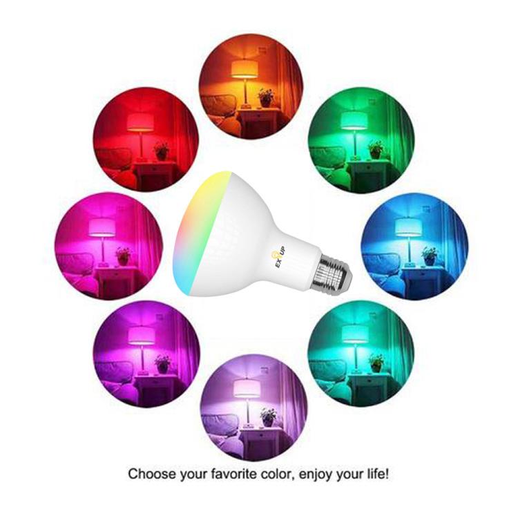 Wi-Fi Smart Bulb