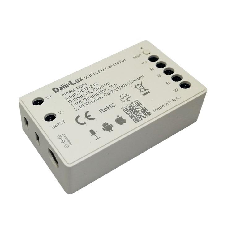 WIFI RGBW Controller